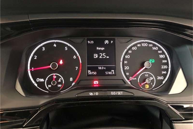 VW Polo hatch POLO 1.0 TSI COMFORTLINE 2018
