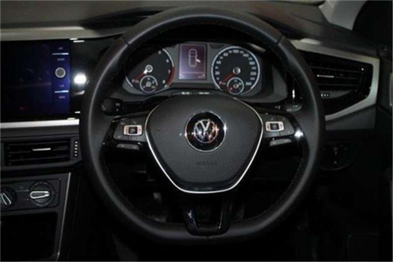 VW Polo Hatch POLO 1.0 TSI COMFORTLINE 2019