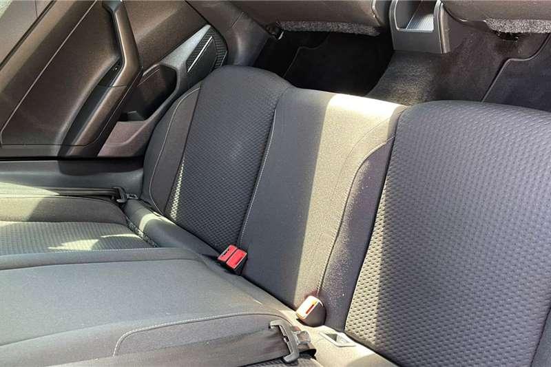 Used 2019 VW Polo Hatch POLO 1.0 TSI COMFORTLINE