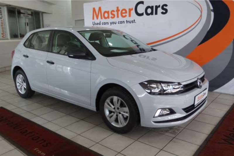 VW Polo Hatch POLO 1.0 TSI COMFORTLINE 2020