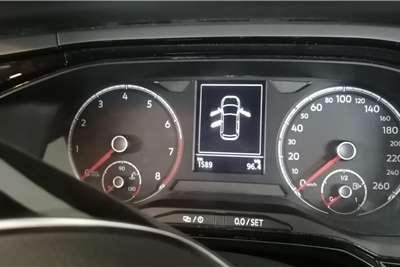 VW Polo Hatch POLO 1.0 TSI COMFORTLINE 2020