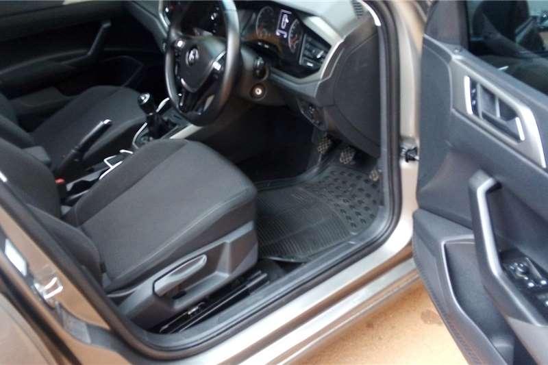 Used 2020 VW Polo Hatch POLO 1.0 TSI COMFORTLINE