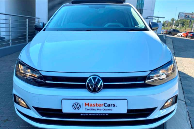 Used 2021 VW Polo Hatch POLO 1.0 TSI COMFORTLINE