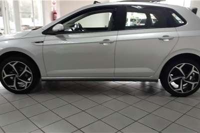 New 2021 VW Polo Hatch POLO 1.0 TSI COMFORTLINE