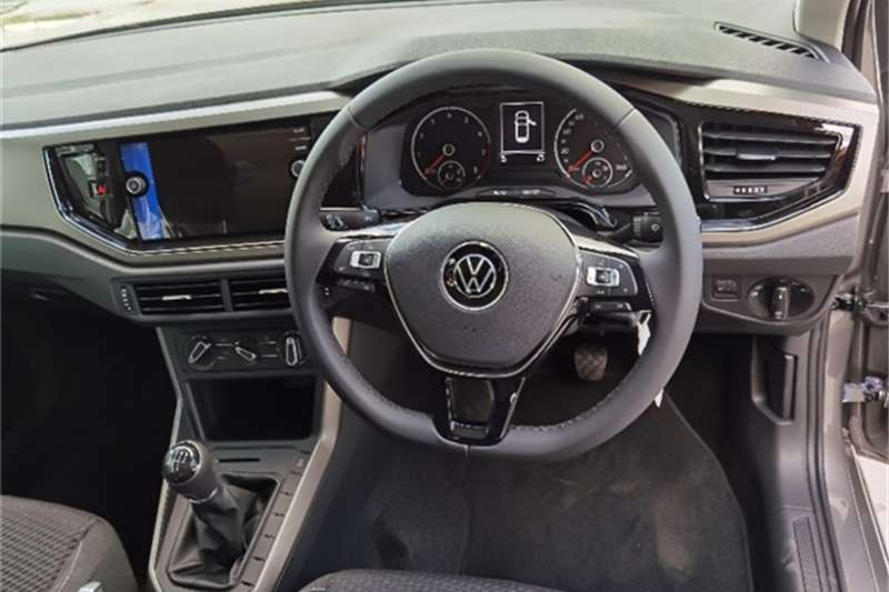 Used 2021 VW Polo Hatch POLO 1.0 TSI COMFORTLINE