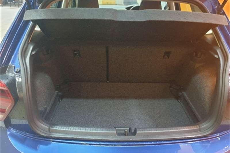 2021 VW Polo hatch POLO 1.0 TSI COMFORTLINE