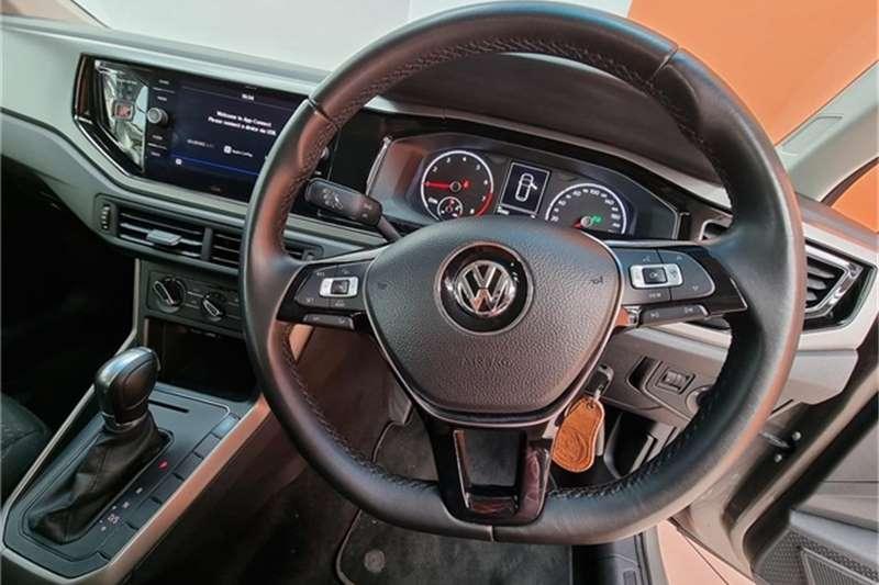 Used 2018 VW Polo Hatch POLO 1.0 TSI COMFORTLINE DSG