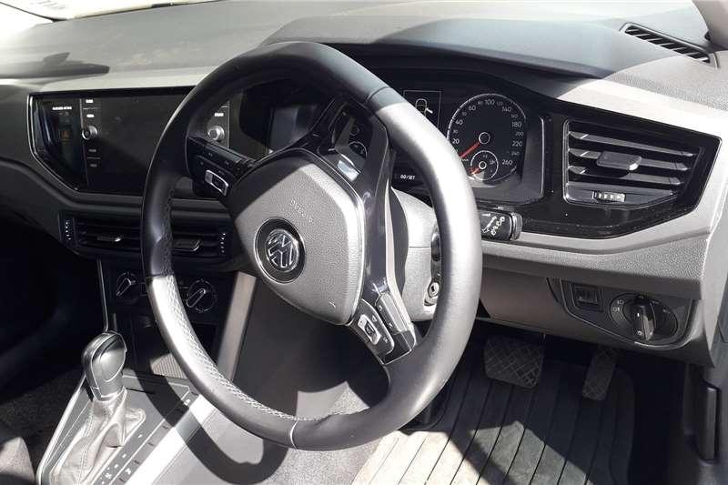 VW Polo Hatch POLO 1.0 TSI COMFORTLINE DSG 2019