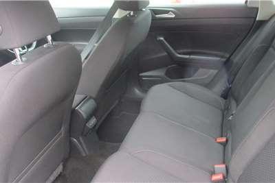 Used 2019 VW Polo Hatch POLO 1.0 TSI COMFORTLINE DSG