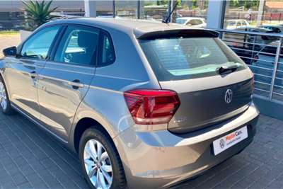 Used 2020 VW Polo Hatch POLO 1.0 TSI COMFORTLINE DSG
