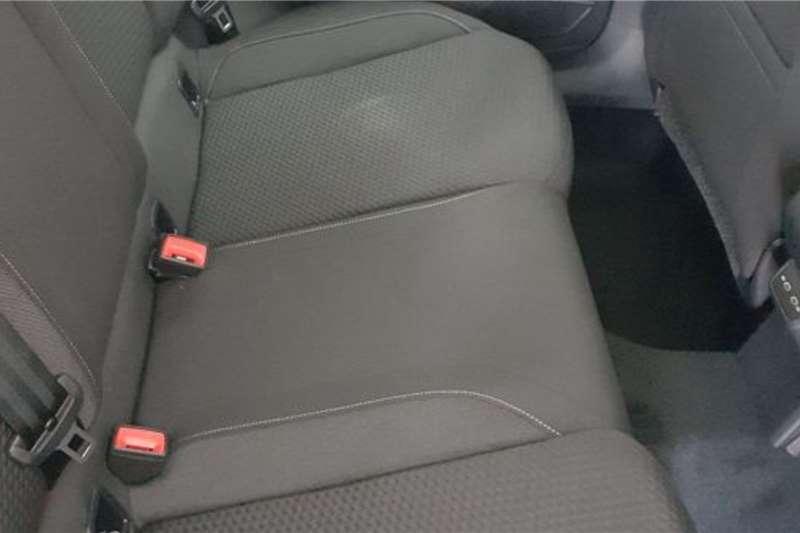 VW Polo hatch POLO 1.0 TSI COMFORTLINE DSG 2021
