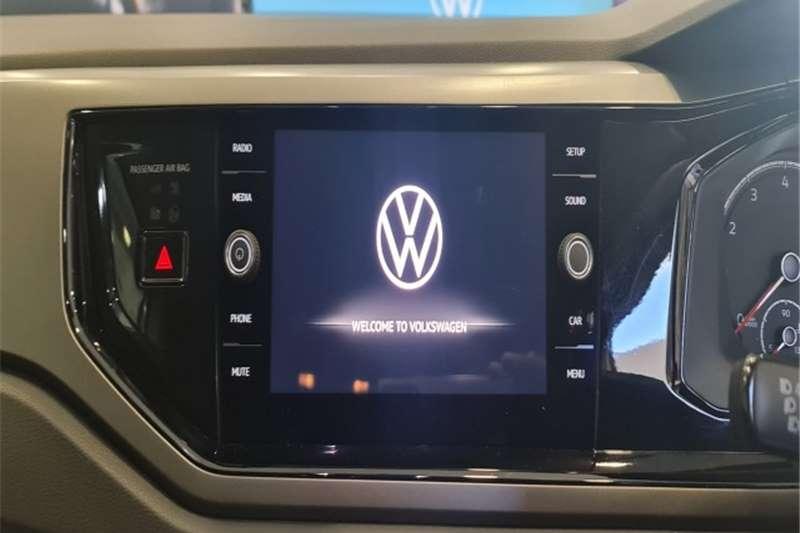 Used 2021 VW Polo Hatch POLO 1.0 TSI COMFORTLINE DSG
