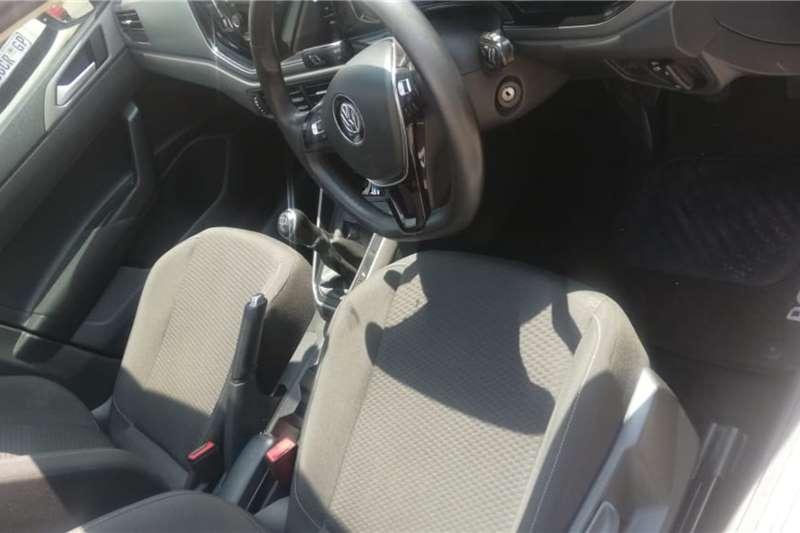 Used 2018 VW Polo Hatch POLO 1.0 TSI HIGHLINE (85KW)