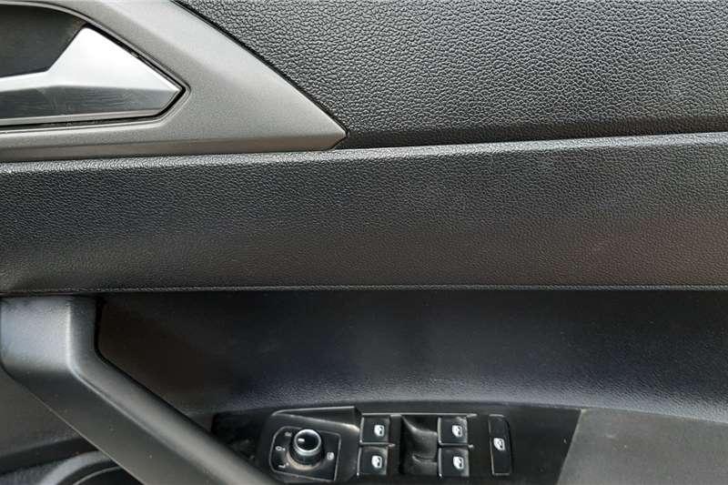 2019 VW Polo hatch POLO 1.0 TSI HIGHLINE (85KW)
