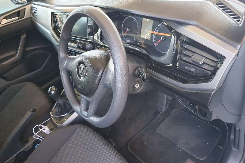 Used 2019 VW Polo Hatch POLO 1.0 TSI HIGHLINE (85KW)
