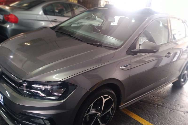 Used 2020 VW Polo Hatch POLO 1.0 TSI HIGHLINE (85KW)