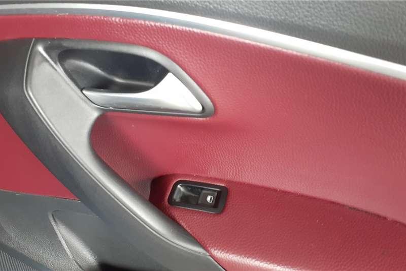 VW Polo Hatch POLO 1.0 TSI HIGHLINE DSG (85KW) 2017
