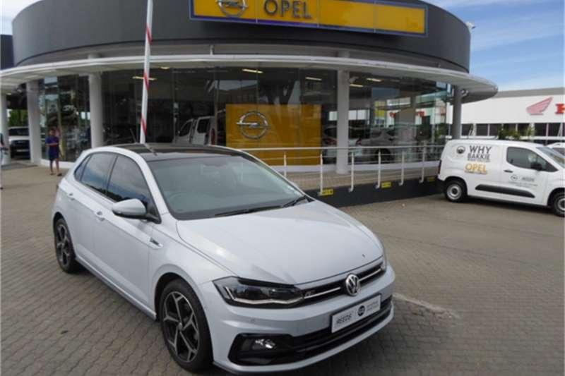 VW Polo Hatch POLO 1.0 TSI HIGHLINE DSG (85KW) 2018