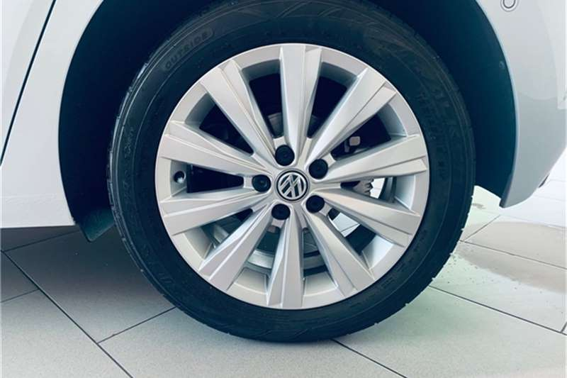 Used 2018 VW Polo Hatch POLO 1.0 TSI HIGHLINE DSG (85KW)