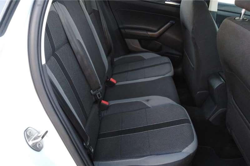Used 2018 VW Polo Hatch POLO 1.0 TSI HIGHLINE DSG (85KW)
