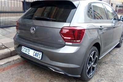 2019 VW Polo hatch POLO 1.0 TSI HIGHLINE DSG (85KW)