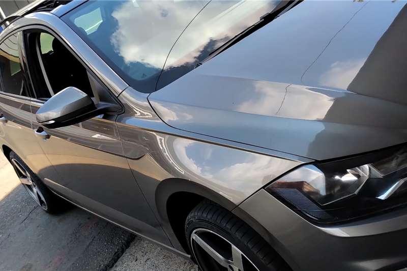 VW Polo Hatch POLO 1.0 TSI HIGHLINE DSG (85KW) 2019