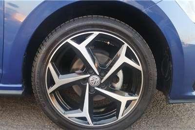 Used 2020 VW Polo Hatch POLO 1.0 TSI HIGHLINE DSG (85KW)