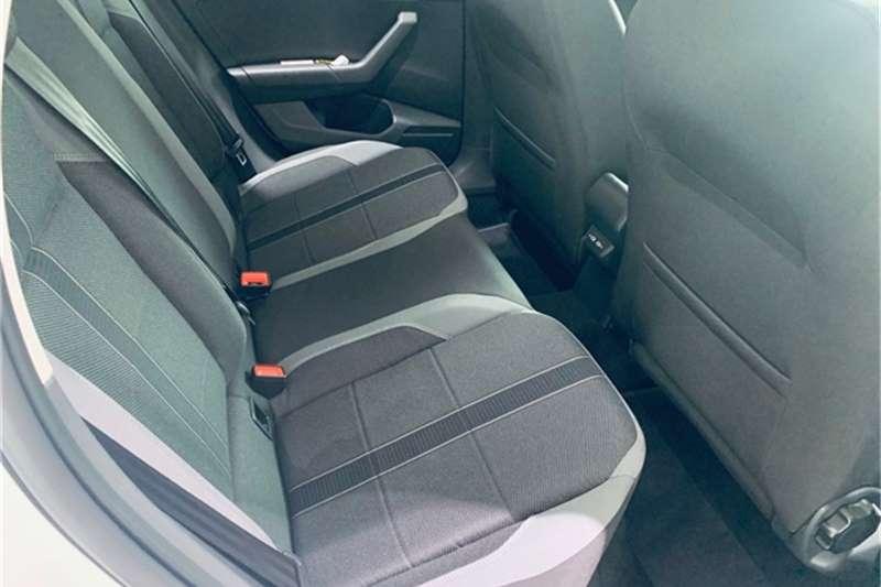 VW Polo Hatch POLO 1.0 TSI HIGHLINE DSG (85KW) 2021