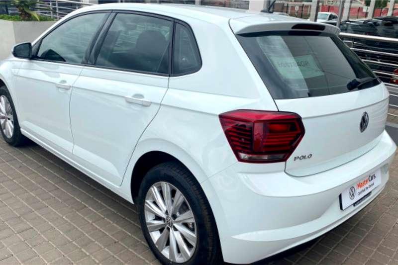 Used 2021 VW Polo Hatch POLO 1.0 TSI HIGHLINE DSG (85KW)