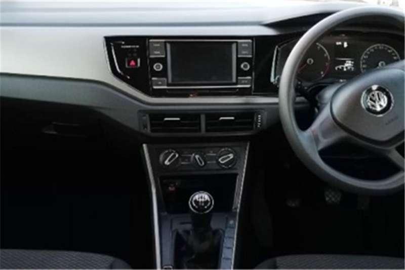 VW Polo hatch POLO 1.0 TSI TRENDLINE 2018