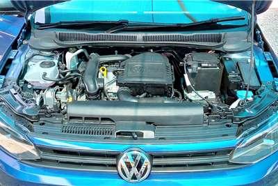 Used 2018 VW Polo Hatch POLO 1.0 TSI TRENDLINE