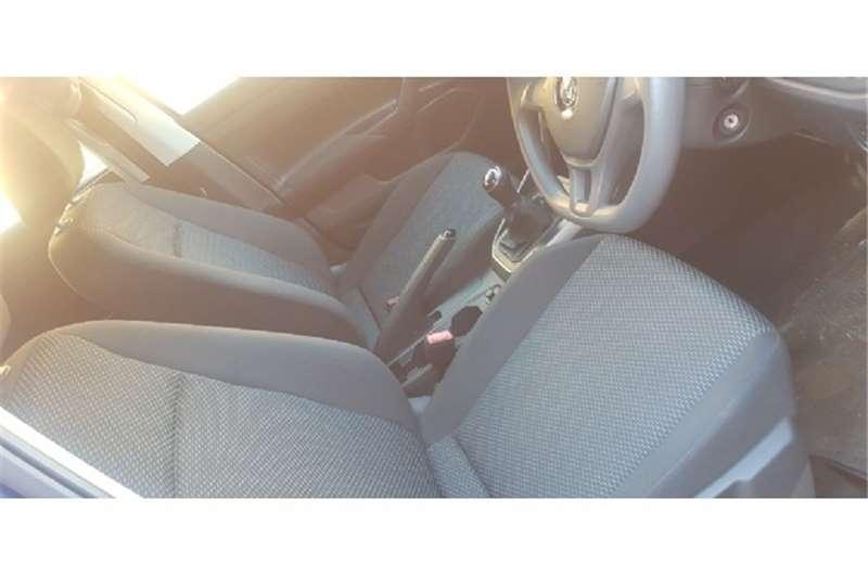 Used 2019 VW Polo Hatch POLO 1.0 TSI TRENDLINE
