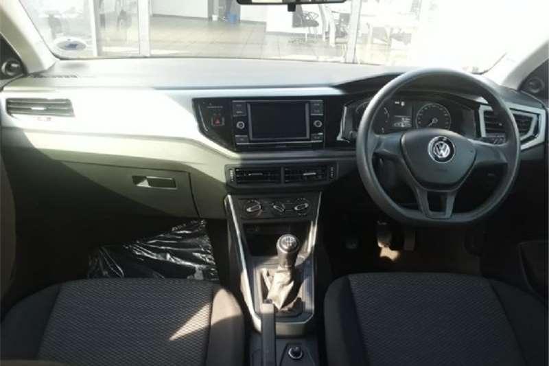2019 VW Polo hatch POLO 1.0 TSI TRENDLINE