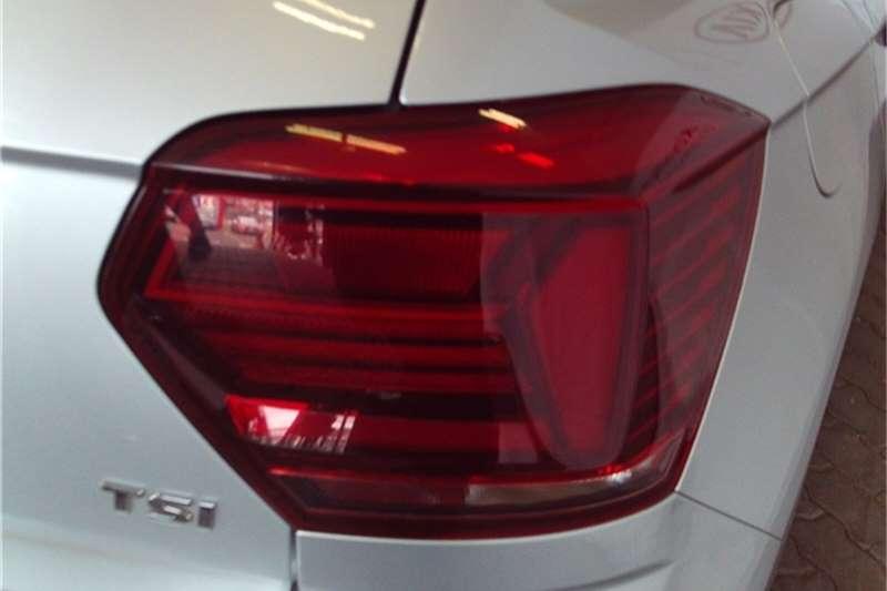 VW Polo hatch POLO 1.0 TSI TRENDLINE 2020