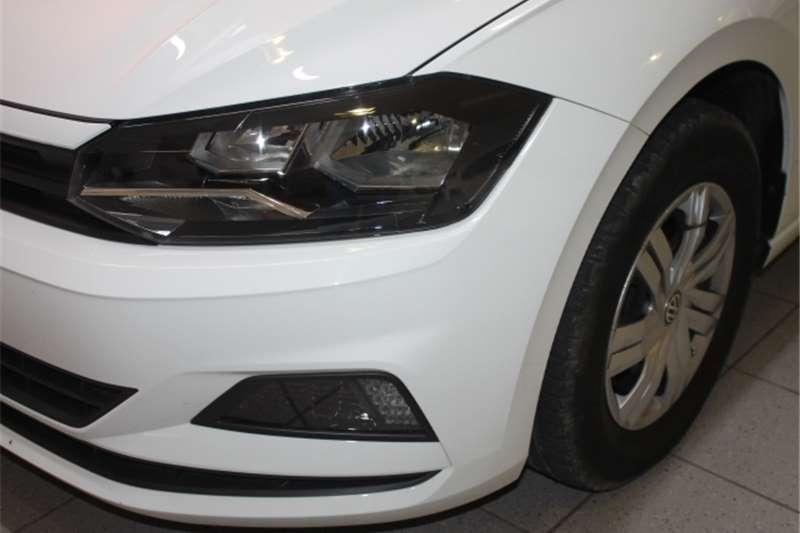 2020 VW Polo hatch POLO 1.0 TSI TRENDLINE