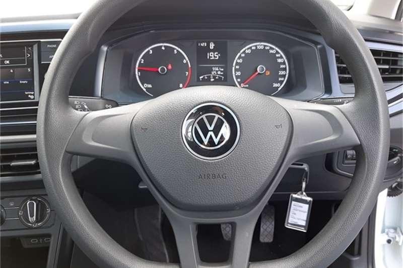 Used 2020 VW Polo Hatch POLO 1.0 TSI TRENDLINE
