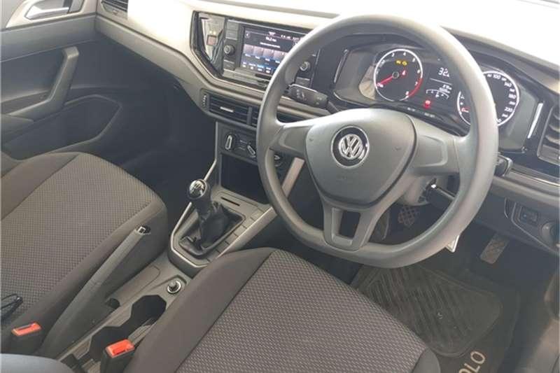 VW Polo Hatch POLO 1.0 TSI TRENDLINE 2021