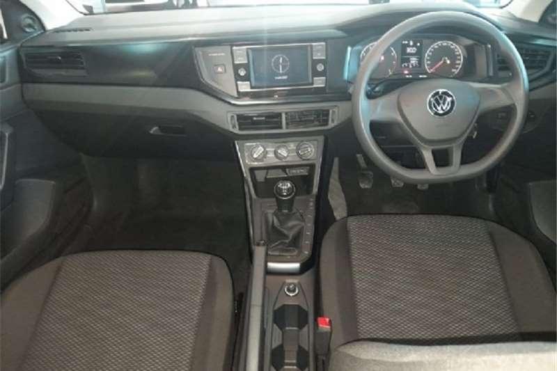 Used 2021 VW Polo Hatch POLO 1.0 TSI TRENDLINE