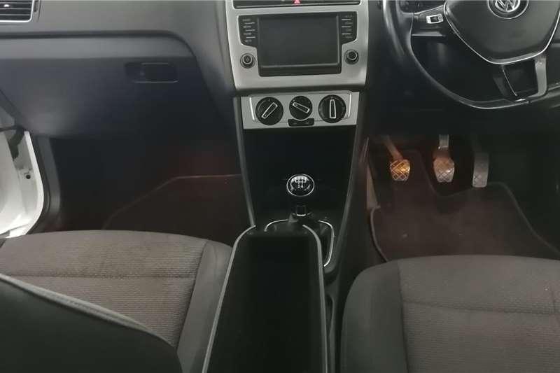 VW Polo Hatch POLO 1.2 TDI BLUEMOTION 2016