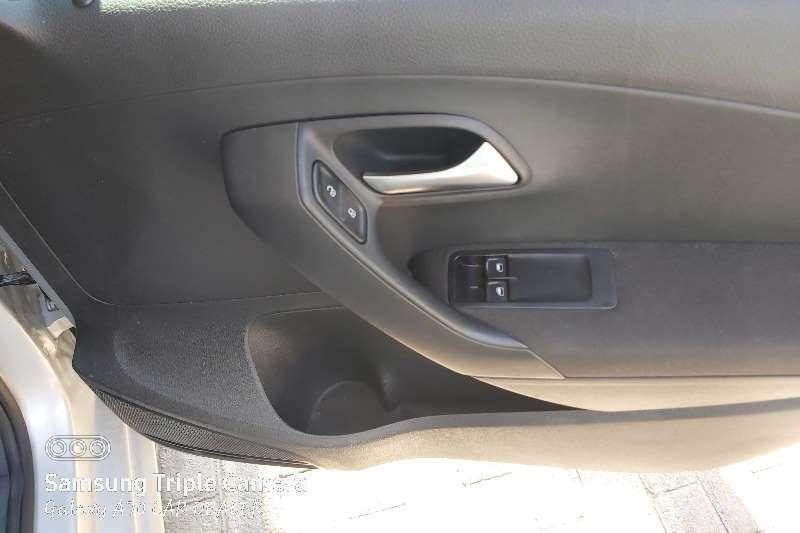 VW Polo Hatch POLO 1.2 TDI BLUEMOTION 2017