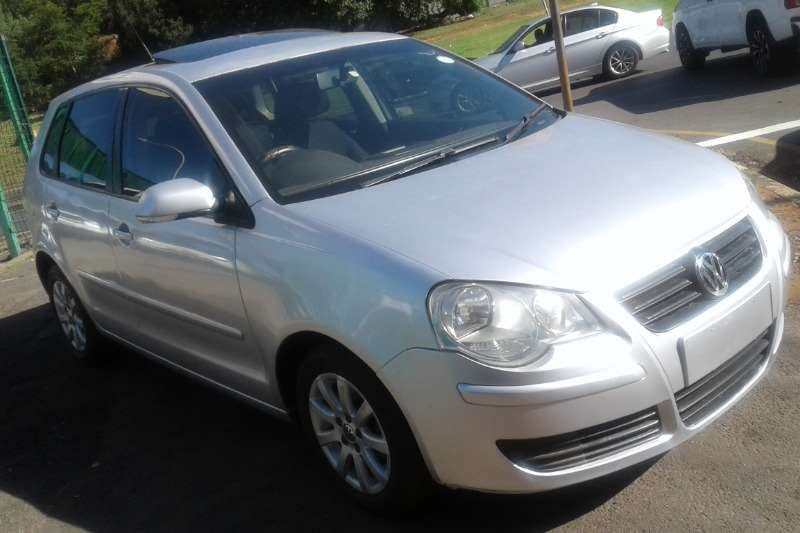 VW Polo Hatch POLO 1.4 COMFORTLINE 2009
