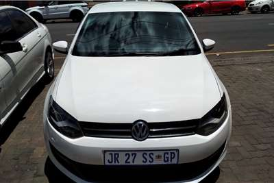 VW Polo Hatch POLO 1.4 COMFORTLINE 2011