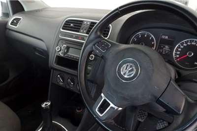 Used 2011 VW Polo Hatch POLO 1.4 COMFORTLINE