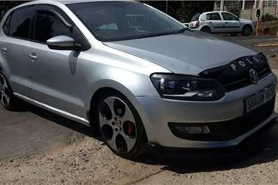 Used 2014 VW Polo Hatch POLO 1.4 COMFORTLINE