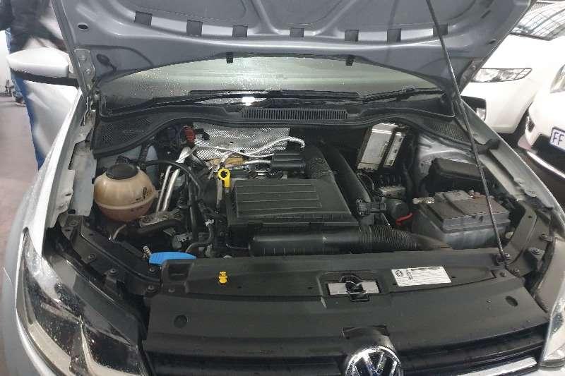 VW Polo Hatch POLO 1.4 COMFORTLINE 2015