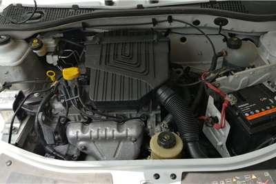 Used 2016 VW Polo Hatch POLO 1.4 COMFORTLINE