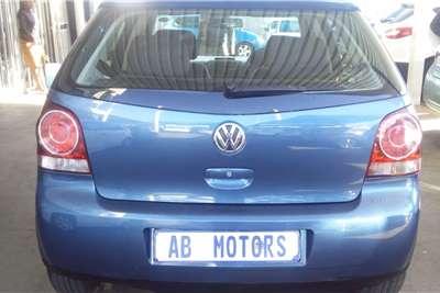2017 VW Polo hatch POLO 1.4 COMFORTLINE