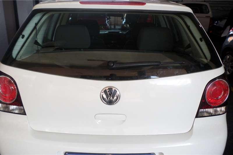 Used 2018 VW Polo Hatch POLO 1.4 COMFORTLINE