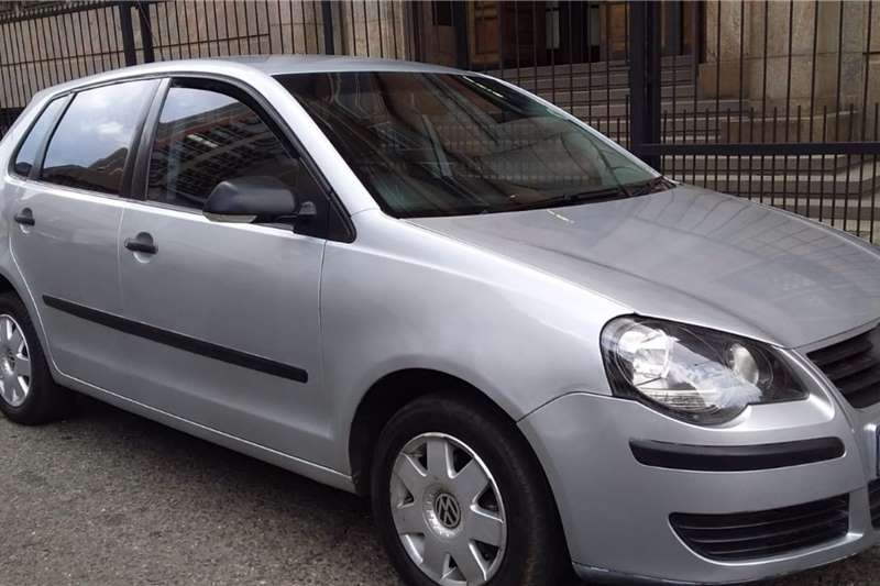 VW Polo Hatch POLO 1.4 TRENDLINE 2006