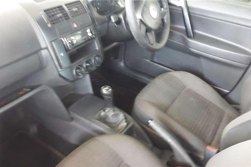 VW Polo Hatch POLO 1.4 TRENDLINE 2007